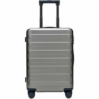 Фото Чемодан Xiaomi RunMi 90 suitcase Business Travel Titanium Gray 28