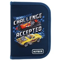 Фото Пенал Kite Education Hot Wheels HW20-622-2